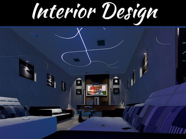 The Basics Of Interior Design