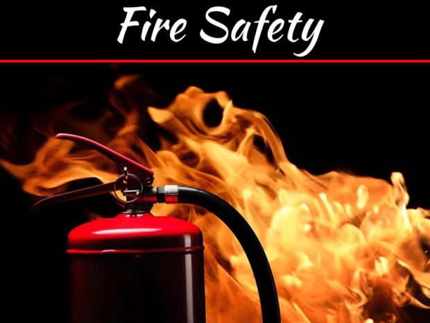 Top 5 Tips To Guarantee Fire Safety In Your Home