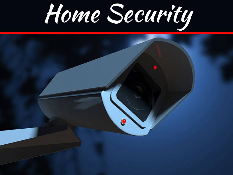 Top Tips On Perfect Locations To Place Home Surveillance Camera System