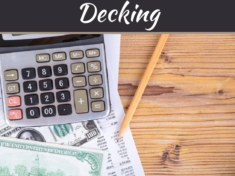 Upgrade Your House Looks Using Composite Decking Calculator
