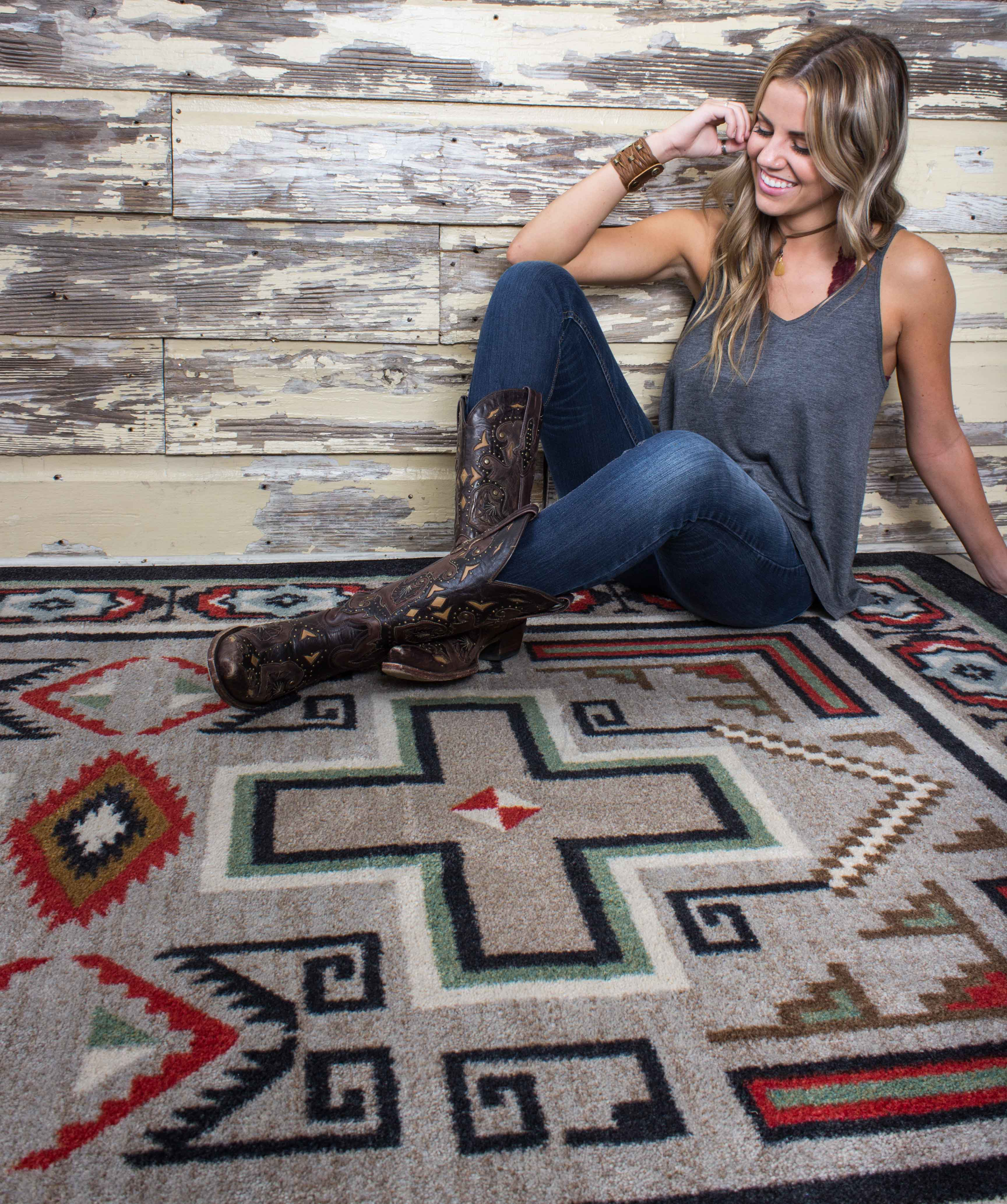 Lay Down Rugs