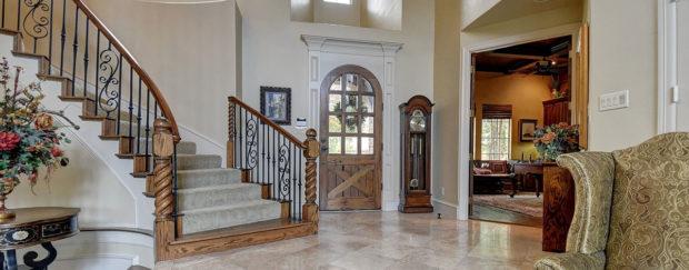Wood Column Designs