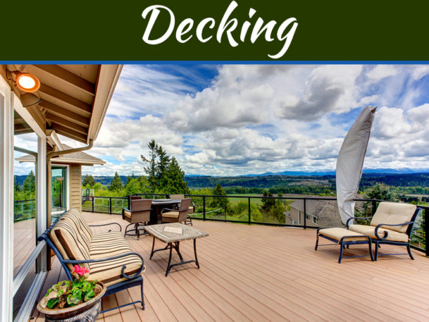 Things To Consider Before Design Your Deck
