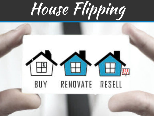 4 Mistakes To Avoid When You Start House Flipping