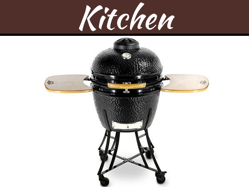 5 Benefits To Owning A Kamado Grill