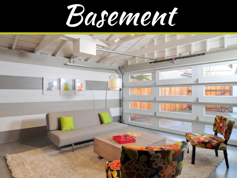 6 Awesome Ideas To Convert Your Basement Into A Great Living Space