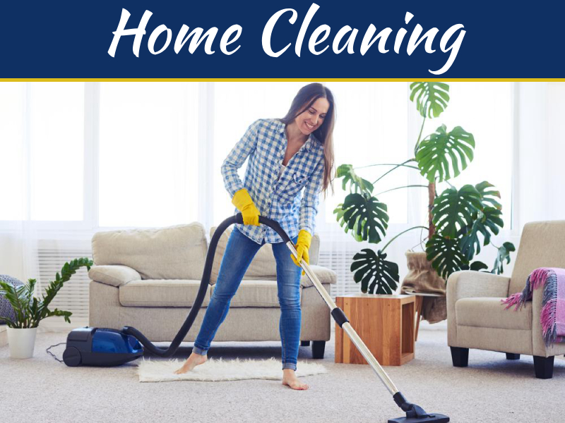 6 Ways To Make Your House Stay Clean Longer