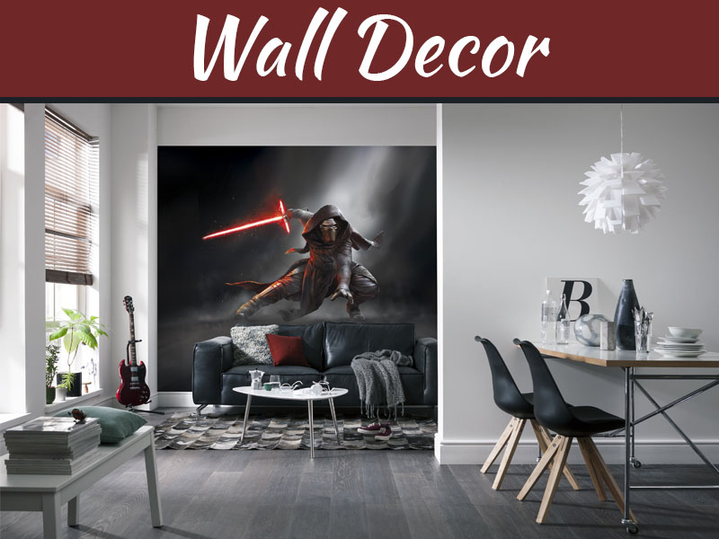 7 Best Wall Decor Ideas For Your Home