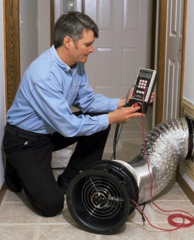 AC Inspection