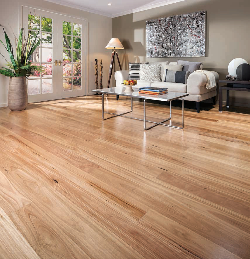 American Oak Flooring Know More About The Best Option
