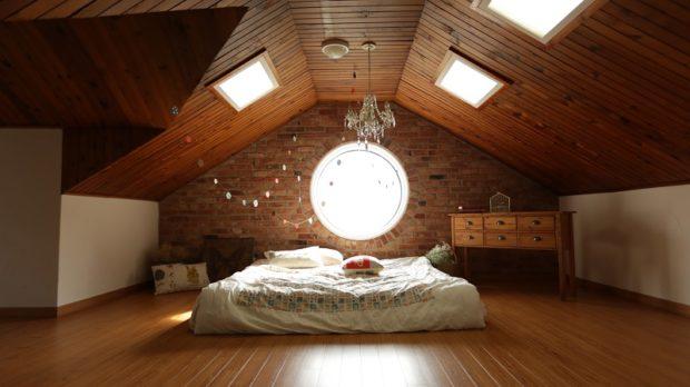American Oak Wooden Flooring