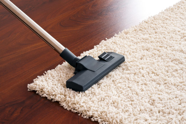Facts You Need To Know About Carpet Cleaning