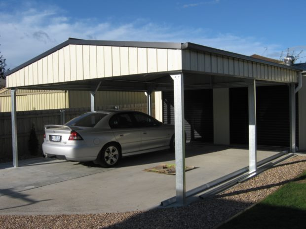 Eclipse Carports