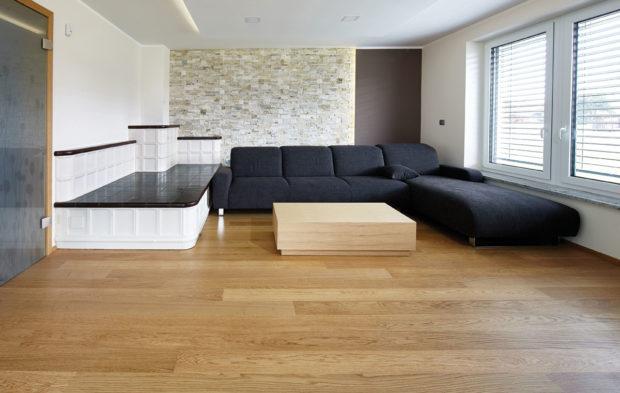 Parquet Bamboo Flooring