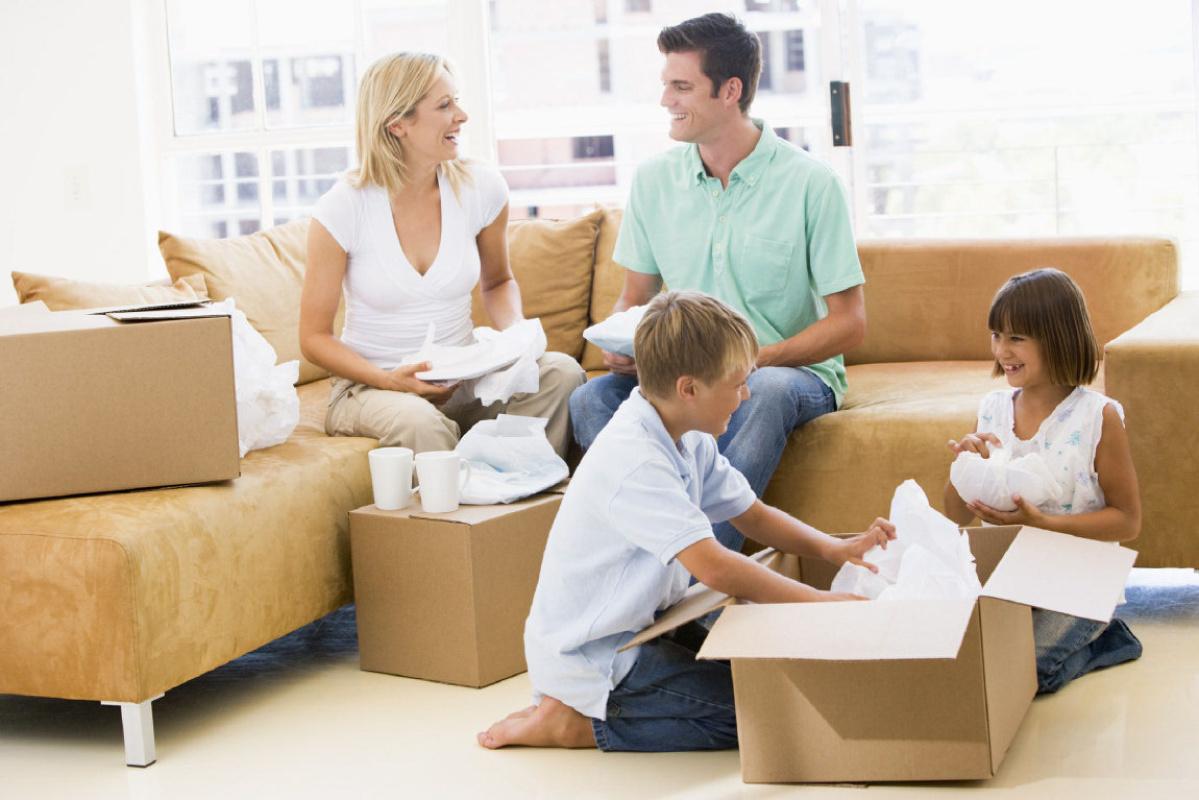 Teach Them To Organize Their Things