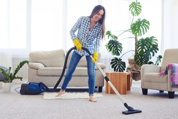 How Is Vacuum Cleaner Important For Decorating Home?