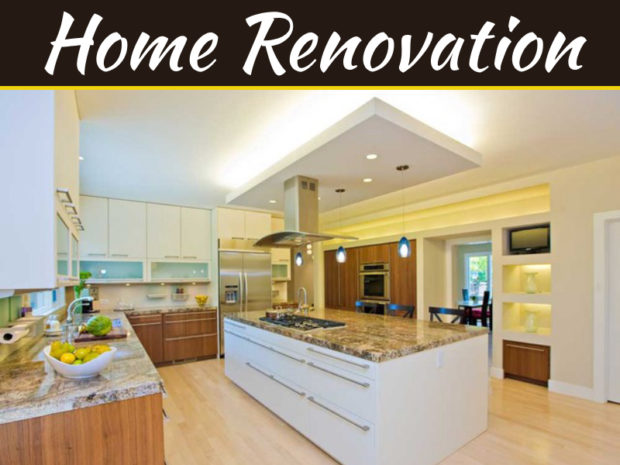 Accelerated Renovation: How To Remodel Your Home In A Flash