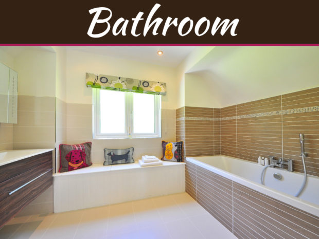 Fantastic Tips for Keeping Bathrooms Sparkling and Clean