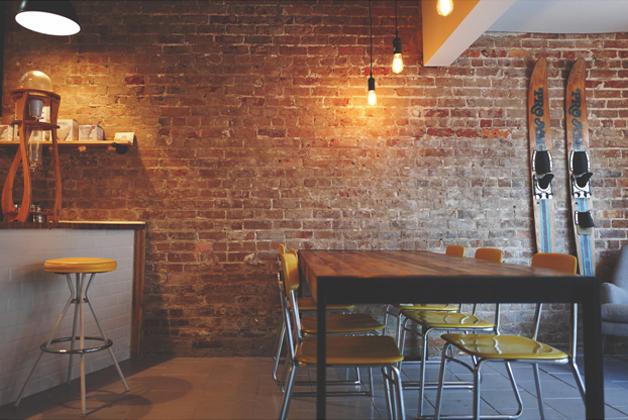 Appealing Brick Wall