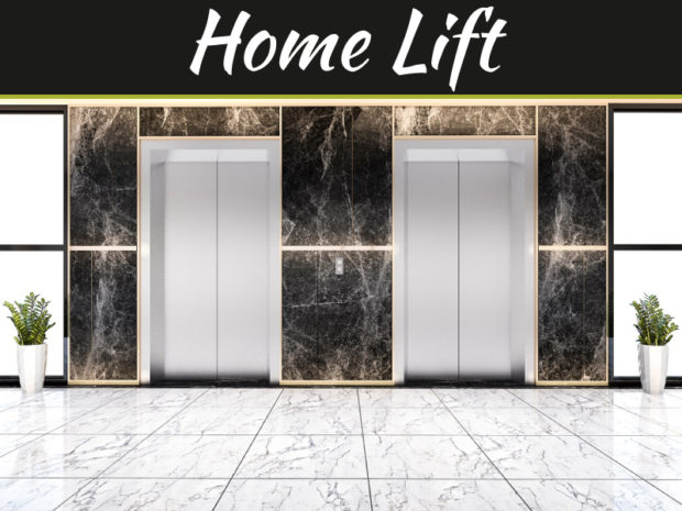 Bring Home Convenience With Home Lifts