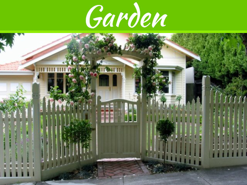 Building A New Home? 5 Ways To Decorate Your Yard