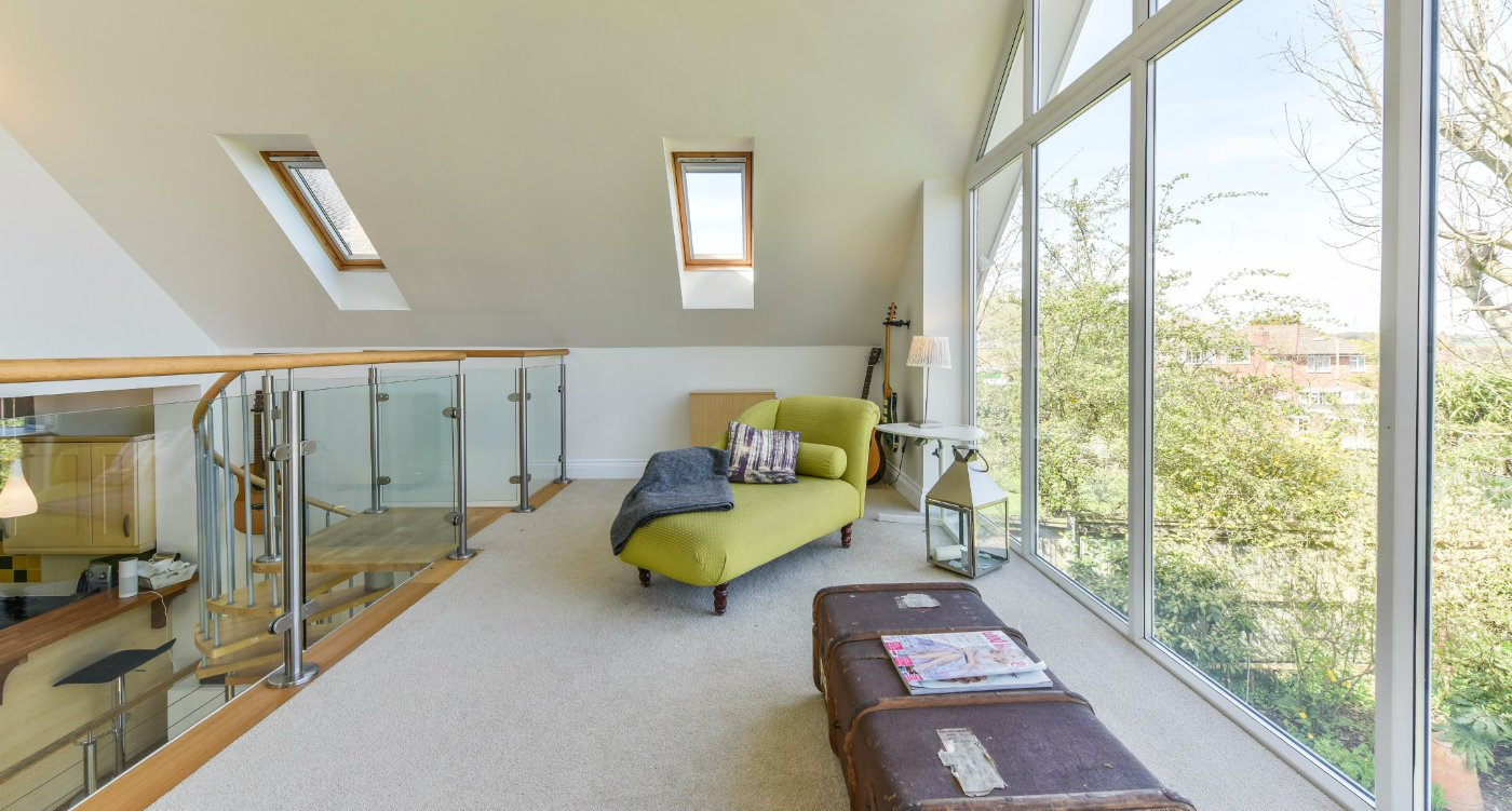 Construct A Mezzanine Floor