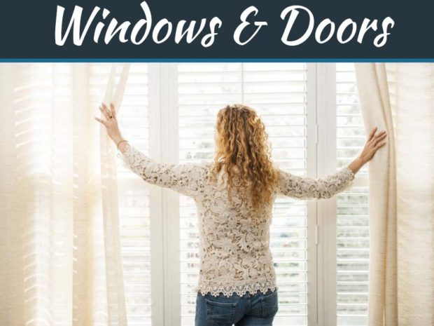 Easy Cleaning Tips For Curtains And Blinds
