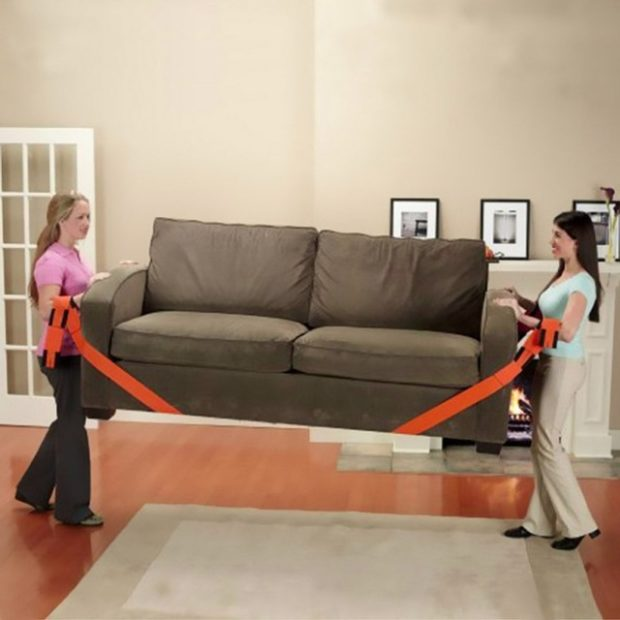 Heavy Furniture Moving Service