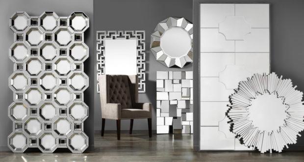 Gallery Walls Mirror