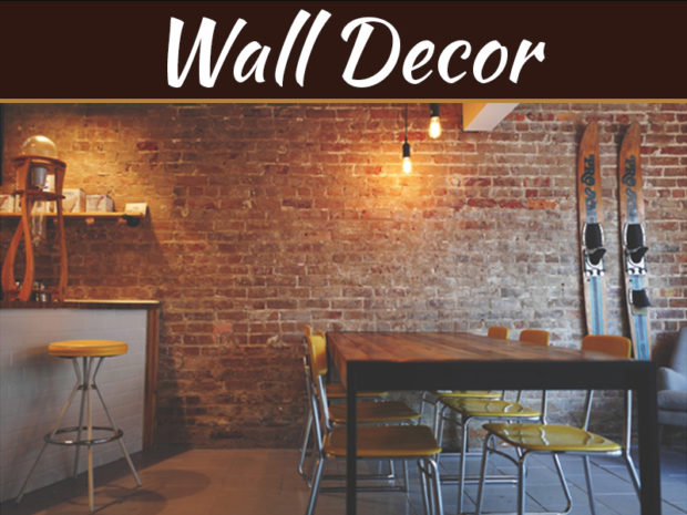 Great Ways To Accent An Exposed Brick Wall