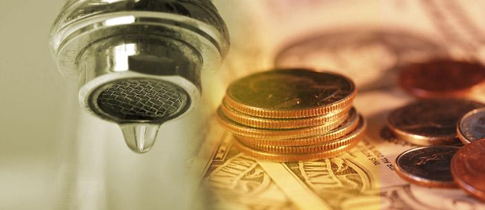 High Water Bills