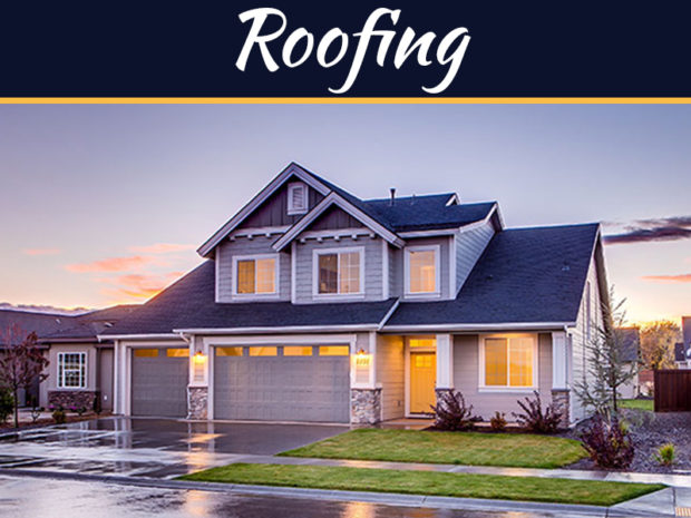 New Roof Designs In Fort Worth TX 2020