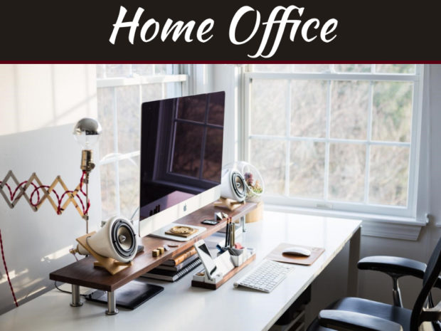 How To Design A Stylish Home Office