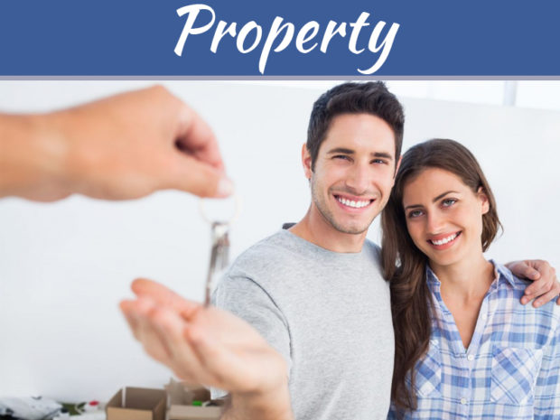 Things To Consider While Buying A New Property