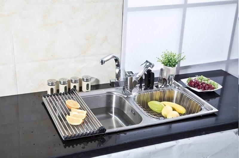 6 Cool Corner Kitchen Sink Designs My Decorative