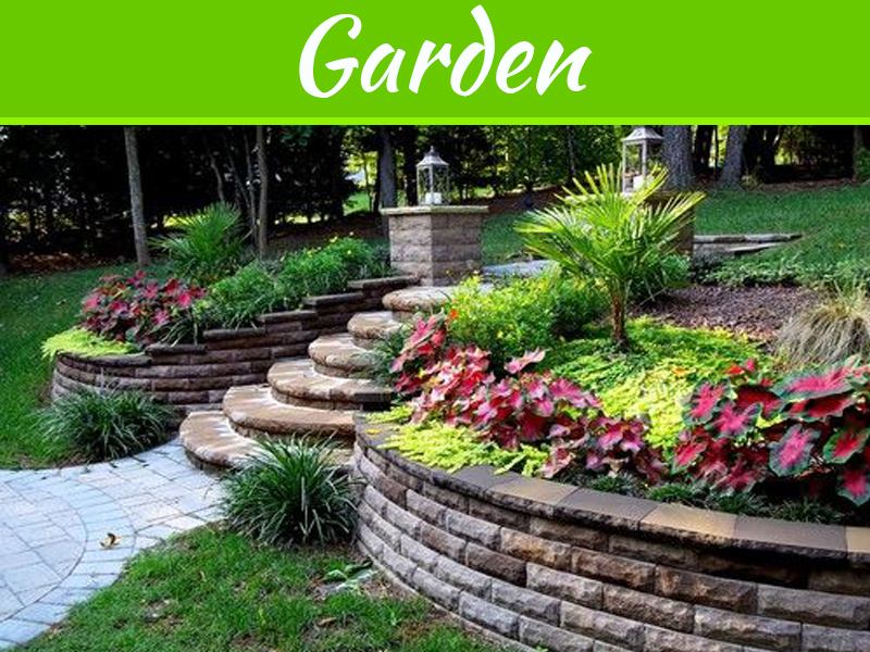 Landscape Ideas For A Sloping Yard