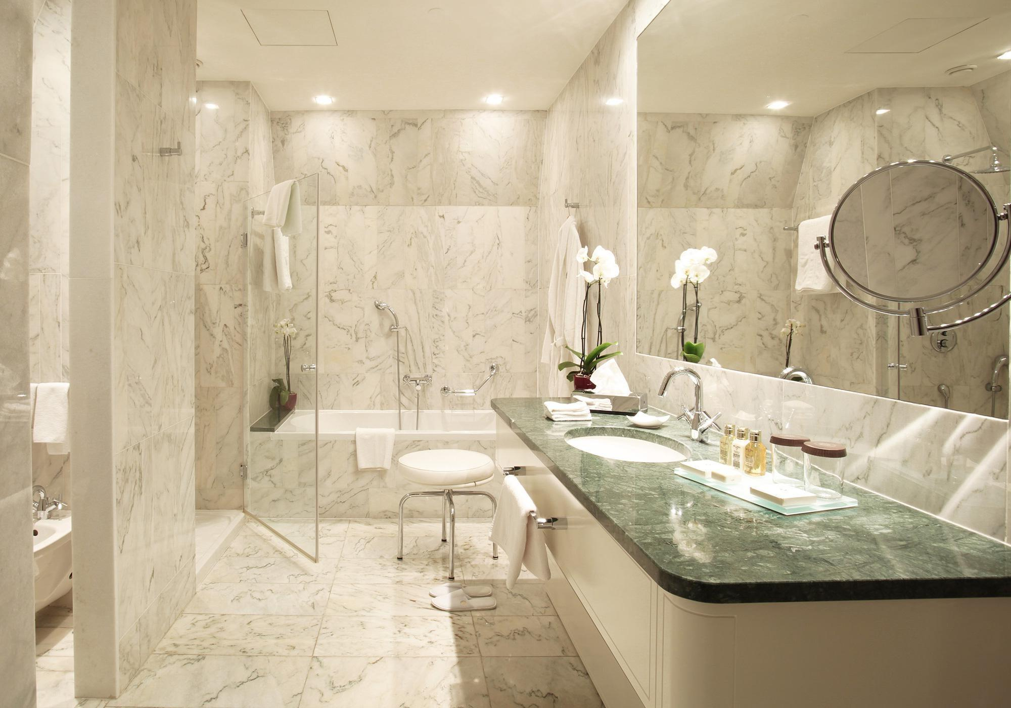 6 High-End Design Additions For Luxury Bathrooms | My Decorative