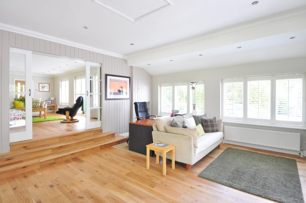 Modern Wooden Floors