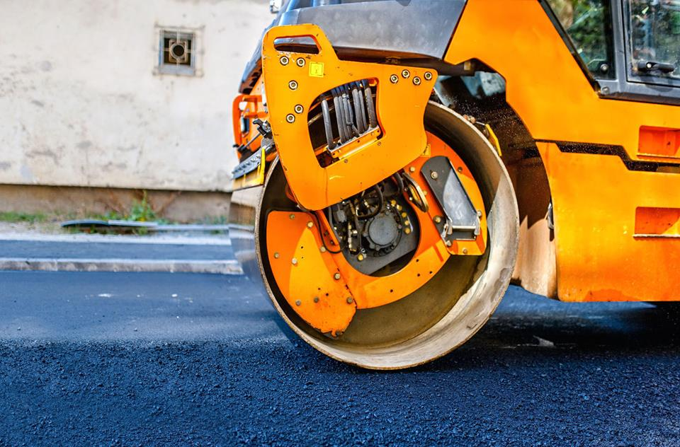 Paving Contractor in Texas