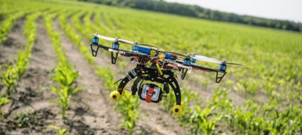 Precision Agriculture Device