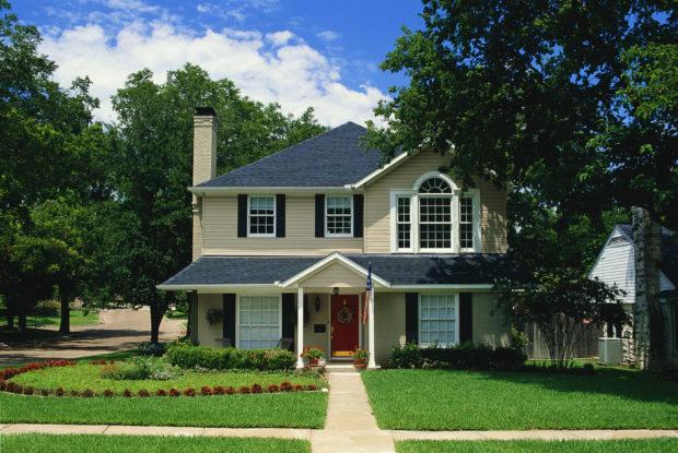 Presentable House
