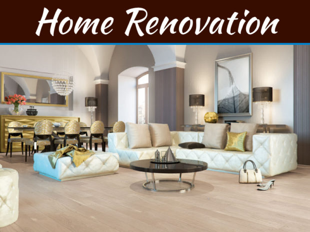 Renovating Your Home: 5 Flooring Updates That Will Make Your Home Pop