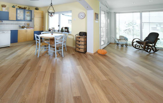 Parquet Wood Floor Designs