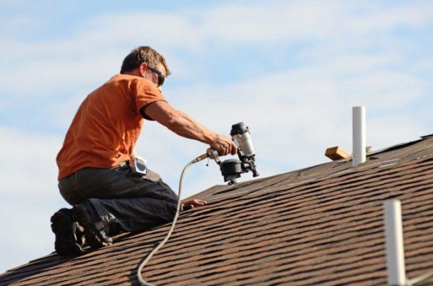 Hire A Local Roofer