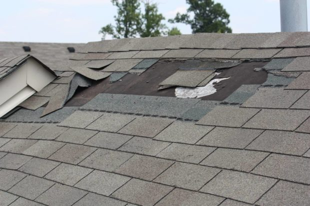 Signs That Tell It's Time That The Roof Needs Repair