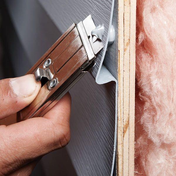 Repair Aluminum Siding