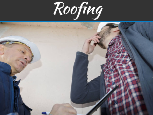 Signs And Causes Of Roof Leaks