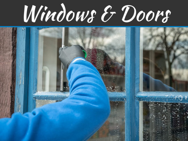 Spotless and Clean: 5 Simple Tips for Cleaning Glass Windows