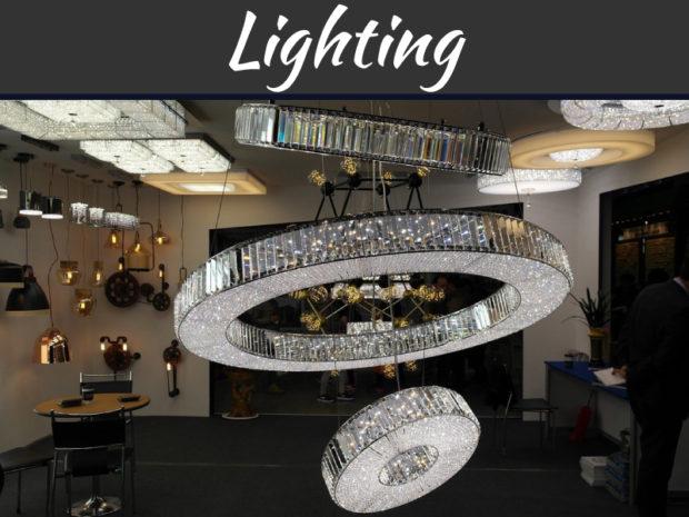 The Good Electrician: Three Basic Types of Interior Lighting Design