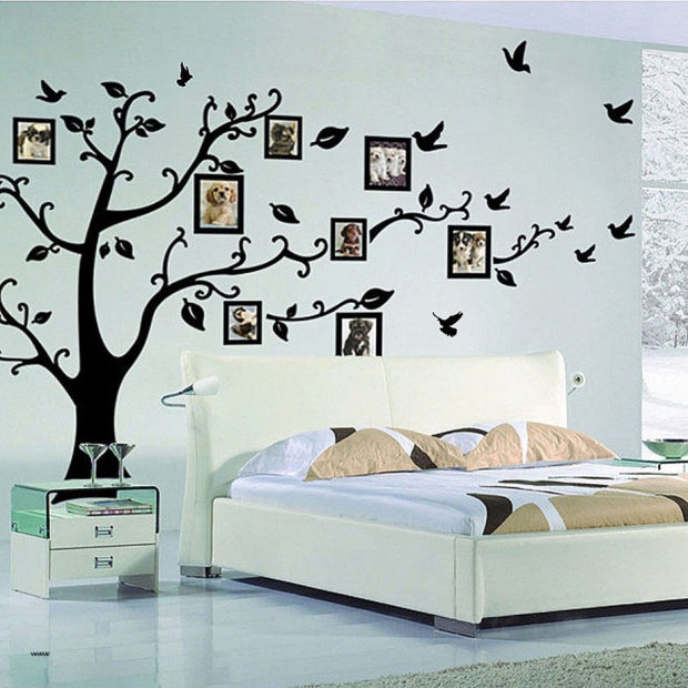 Wall Decals - Modern Interior